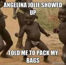 Angelina Jolie Meme - angelina jolie showed up 50 best funny memes