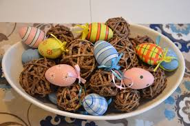 Easter Decorations Homesense by Decorating For Easter Fortnight Living