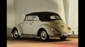 volkswagen type 1 volkswagen type 1 cabriolet