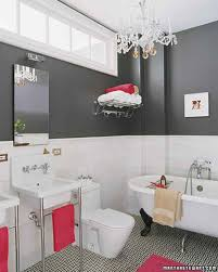Black And White Bathroom Decor Ideas Black And White Rooms Martha Stewart