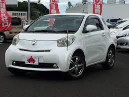 toyota iq car price in pakistan 2009 cvt toyota iq dba ngj10 for sale carpaydiem