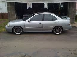 nissan sentra 2004 modified modified car gallery car photos and video revvolution