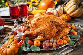 best thanksgiving foods for the among us corcell