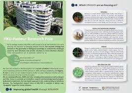 hku pasteur research centre research