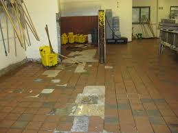 restroom flooring 101 epoxy beats ceramic tile for