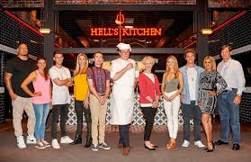 Photos Hell S Kitchen Cast - hell s kitchen australia celebrity cast announced decidertv