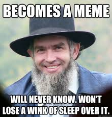 Wink Meme - becomes a meme will never know won t lose a wink of sleep over it
