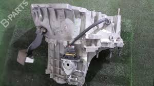 manual gearbox ford escort vi gal 1 8 td 128786