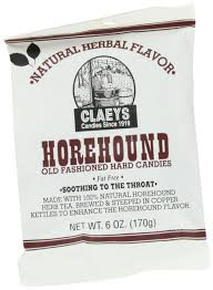 horehound candy where to buy claey s horehound drops 6 ounce packages