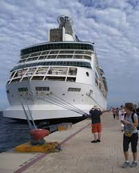 how two cruise fanatics cut costs and save time orlando sentinel