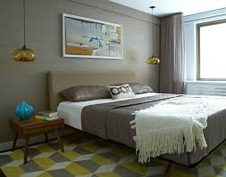 Bedroom Pendant Lighting Bedroom Pendant Lighting Brings Warmth To Upper East Side Residence