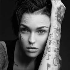 45 stunning ruby rose u0027s tattoos wild tattoo art