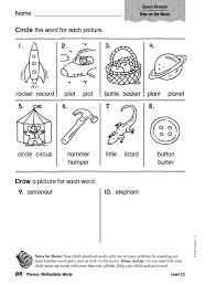 multisyllabic words worksheets worksheets