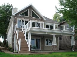 Ranch Blueprints by Lake Home House Plan Ranch Blueprints House Plans 3005
