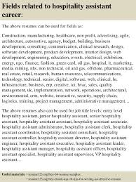 Resume Template Hospitality Hospitality Resume Download Resume Samples For Customer Service