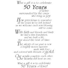 50th wedding anniversary poems 50th wedding anniversary unique 50th wedding anniversary poem