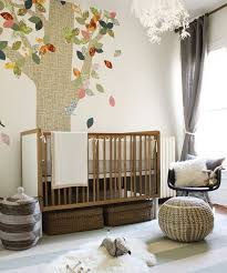 10 Nursery Ideas for Small Spaces
