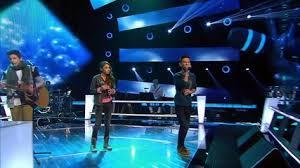 The Voice Kids Blind Auditions 2014 Revolverheld Halt Dich An Mir Fest Luca The Voice Kids 2014