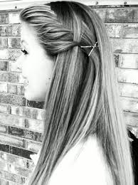 easy hairstyles for school with pictures beautiful and easy hairstyle for school hairstyles ideas trends