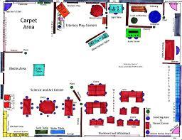classroom floor plan maker uncategorized preschool floor plan layout prime inside brilliant