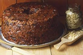 try this gluten free fruitcake au naturel recipe