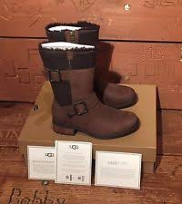 s oregon ugg boots ugg womens indra boot 1017423 color stout size 7 ebay