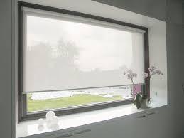 ress tende roller blind serie f freehanging roller blinds line by resstende