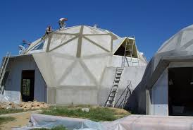 Dome Home by Construction Overview Aidomes