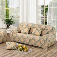 Easy Stretch Sofa Covers Sofa Arm Covers Sectional Sofa And 1 Shaped Covers Online Newchic