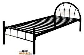 Single Bed Iron Frame Wrought Iron Single Beds For Sale At Manufacturers Price Used