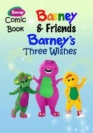 barney u0027s colorful book 341967 bookemon