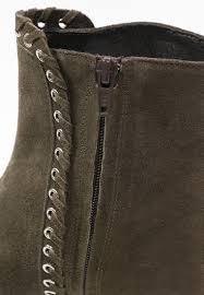 discount biker boots billi bi boots brown billi bi cowboy biker boots olive women
