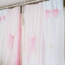 Buy Valance Curtains Aliexpress Com Buy Bedroom Quality Elegant Curtain Romantic