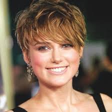 Frisuren F Kurze Haare Rundes Gesicht by Kurzhaarfrisuren Damen Rundes Gesicht Brille Trends Dickes Haar