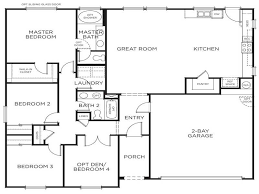 Free Home Plan New Home Floor Plans Free 28 Images House Plan 2913 Sqare New