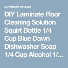 best 25 diy laminate floor cleaning ideas on laminate