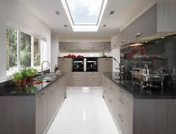 Gray Painted Kitchen Cabinets by Contemporary Gray Painted Kitchen Cabinets Perfect Gray Painted