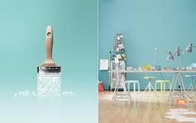schã ner wohnen badezimmer wohnen mit farben trendfarbe frozen bild 6 schöner wohnen