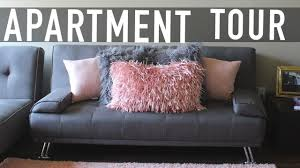 Furniture Store Downtown Los Angeles Apartment Tour Downtown Los Angeles Youtube