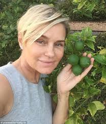 yolanda foster new hairstyle photos of yolanda foster hairstyle on reunion of bh housewives