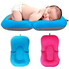 chaise de bain b b nouveau design pliable bébé de bain baignoire lit pad chaise de bain