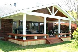 backyard porch ideas patio porch ideas under deck patio plans boromir info