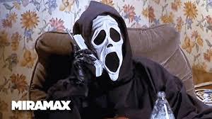 Scream Wazzup Meme - scary movie wazzup hd marlon wayans dave sheridan