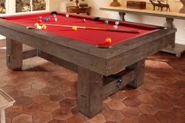 what are pool tables made of what makes a brunswick pool table brunswick billiard tables