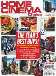 Home Cinema Choice 201701 By Giorgio Grella Issuu