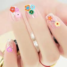 fruit flowers animals diy 3d nail art decorations buycoolprice