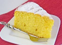 lemon and sour cream cake lisa u0027s lemony kitchen