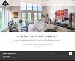 design home remodeling corp lux north development coast 2 coast sites