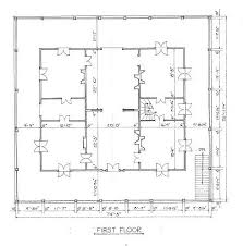 New Orleans Floor Plans Exterior Pictures 1 David Olivier Plantation House New Orleans