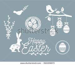 free easter vector icons download free vector art stock